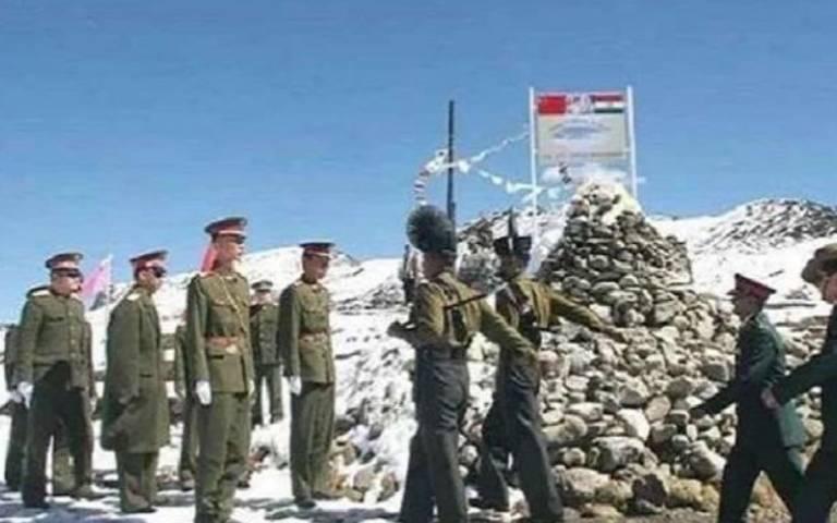 india-china-soldiers-clash-again-near-pangong-tso