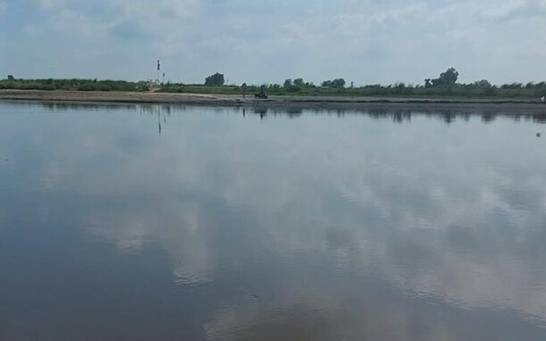Sutlej River News: ਸਤਲੁਜ ਦਰਿਆ ਵਿੱਚ ਮਿਲੀਆਂ ਮਰੀਆਂ ਹੋਇਆ ਮੱਛੀਆਂ, ਨੇੜਲੇ ਇਲਾਕਿਆਂ ਇਹ ਸਹਿਮ ਦਾ ਮਾਹੌਲ