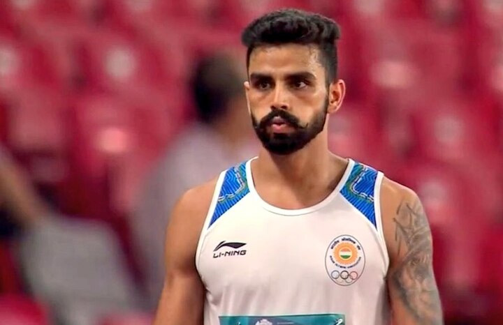 Story of the asian games gold medalist Arpinder Singh