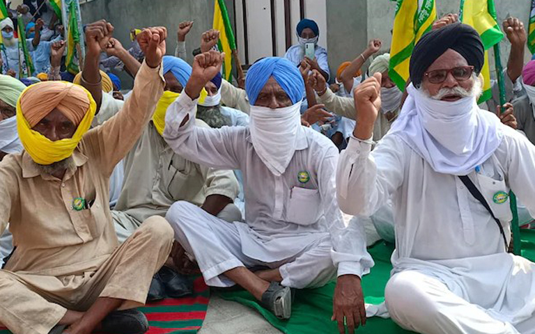 farmer-protest-against-agriculture-ordinance-bill-act