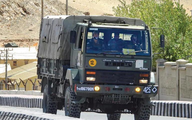 india-vs-china-border-clash-firing-in-ladakh