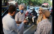 3803 Punjab Police officers infected with Corona Virus
