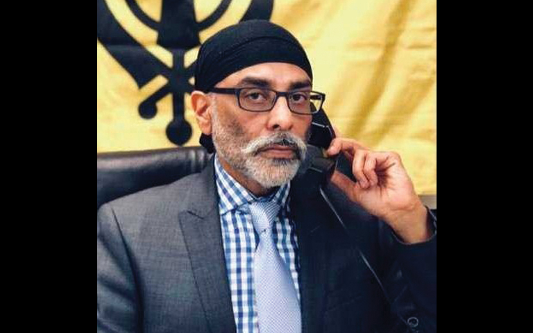nia-probes-sikhs-for-justice-campaign-for-khalistan-gurpatwant-pannu