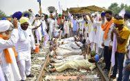 Farmers organizations to extend train jam till 29 sept