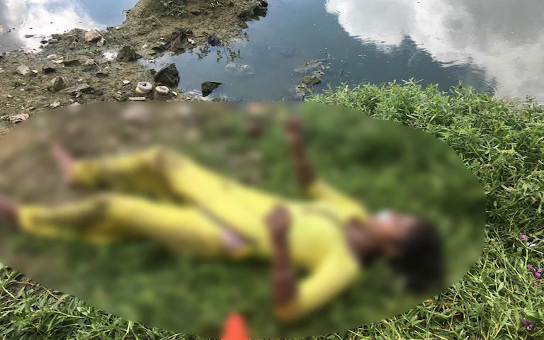 Father killed his 17 year old daughter in Moga Punjab
