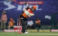 IPL 2020 SRH beats DC and register 1st win of season