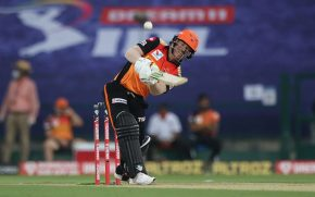 IPL 2020 SRH beats DC and register 1st win of season
