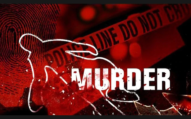 Shocking News from Moga, Son killed his mother