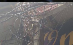 son-father-dead-due-to-electricity-current-in-jalandhar-market