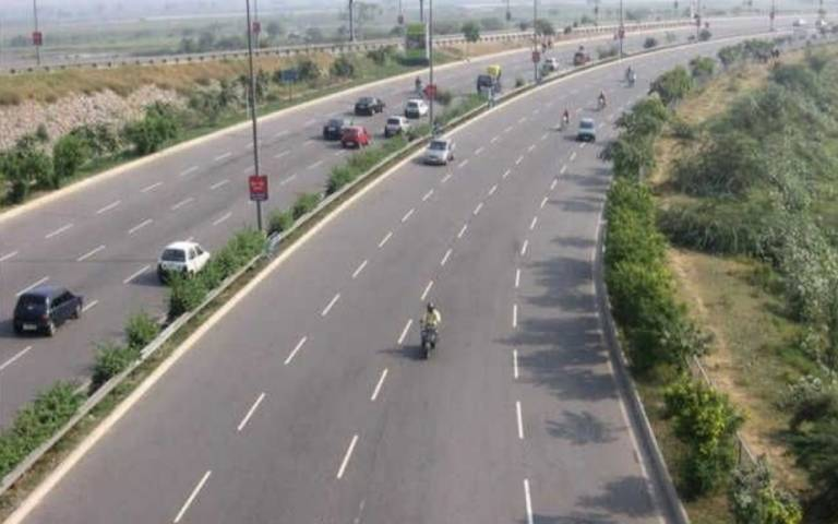 central-govt-nod-to-18-road-projects-in-punjab