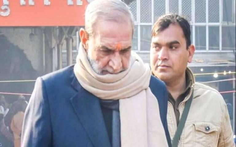 1984-anti-sikh-riots-case-superme-court-dismisses-interim-bail-of-sajjan-kumar