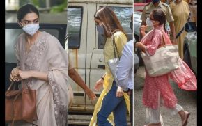 No clean chit for Deepika, Sharaddha and Sara by NCB