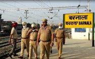 Punjab Bandh Protest