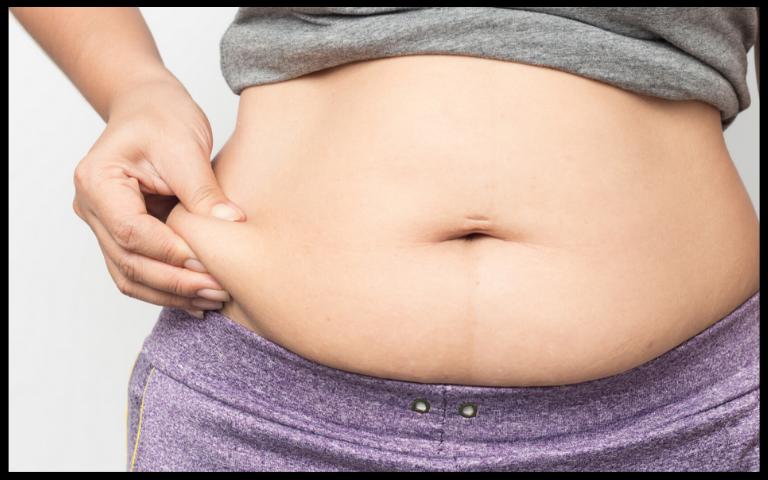 belly fat side effects