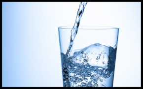 don't drinking cold water