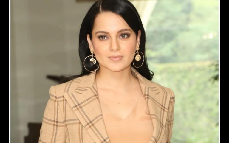 Kangana thanks center govt after getting Y level security