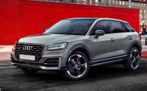 AUDI SUV Q2 booking started read more for its feature