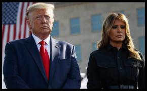 DonaldTrump-MelaniaTrump