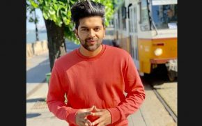 Guru Randhawa speaks after being critisize on social media