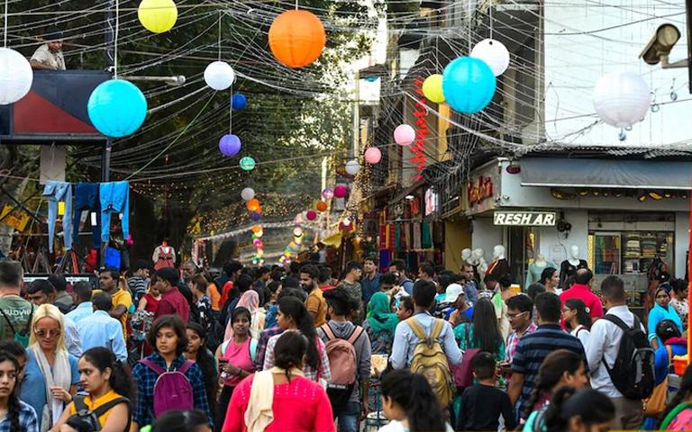 72,000 crore diwali sales india huge loss for china
