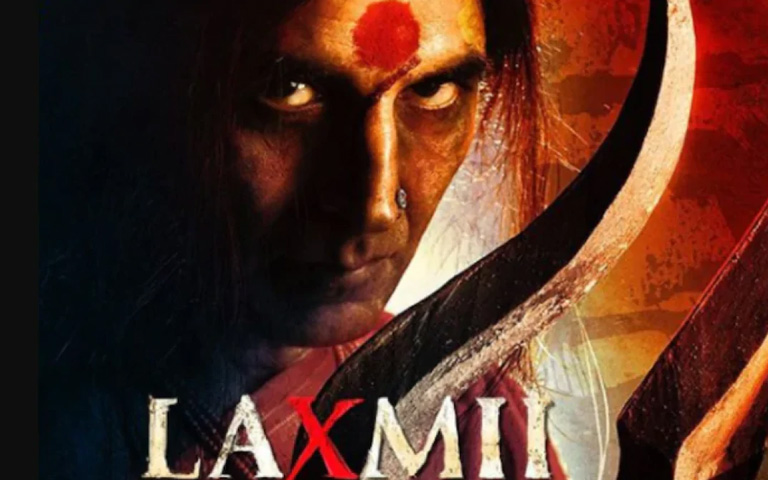 Akshay Kumar Starrer Laxmi Review Full masala film