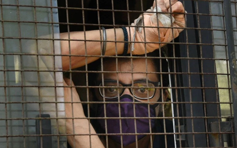 Arnab Goswami challenged Udhav Thackeray after getting bail