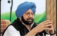 Capt Amarinder Singh on corona 2nd wave in Delhi