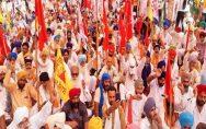 Farmers & Labours to celebrate Black Diwali on 14 Nov