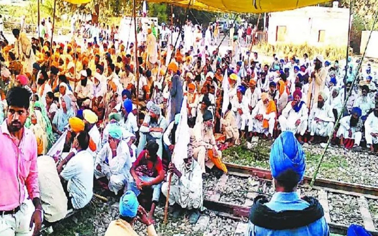 Farmers Warning to Centre Govt and for Other States