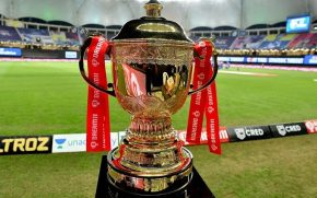 How much money BCCI paid to uae cricket borad for IPL