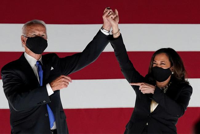 Joe Biden to take Indo-US relation to new level