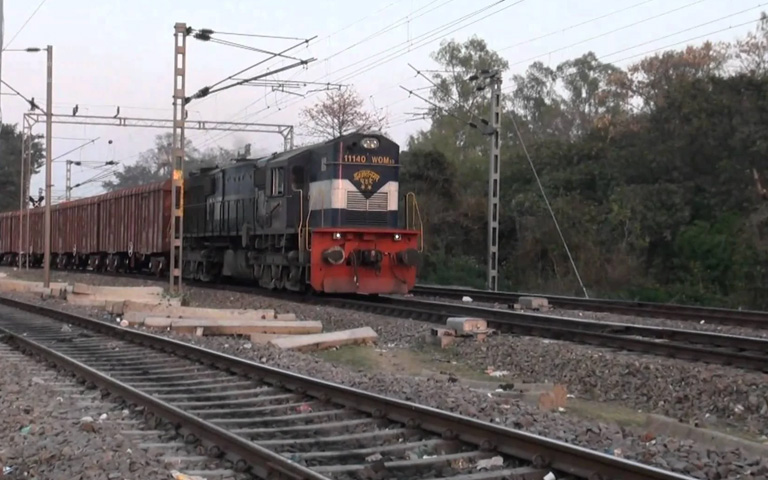 Latest News Resume of Trains in Punjab
