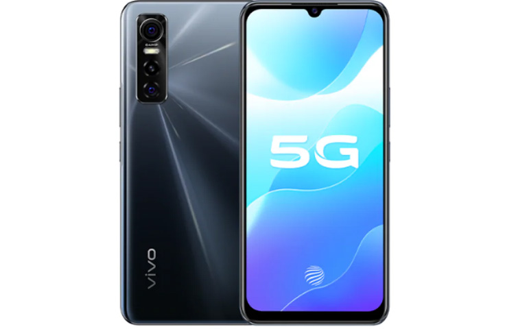Launch of Vivo S7e 5G with 64mp Camera know feature