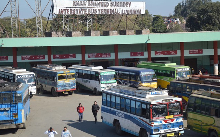 Ludhiana bus service to be halted on Nov 23 know why