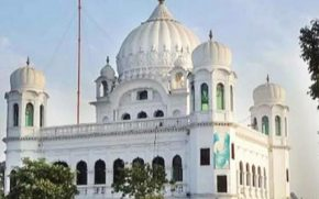 Pak changed management commitee of Kartarpur Sahib