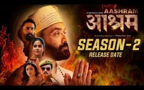 Second season of 'Aashram' to be released this month