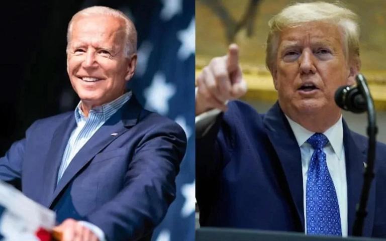 U.S President Results 2020 LIVE Updates