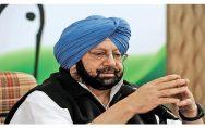 captain-arminder-singh-welcome-farmer-who-enter-in-delhi