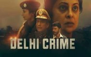 web series 'Delhi Crime'