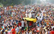 farmers reject central calls