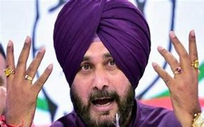 navjot-singh-sidhu with farmer protest