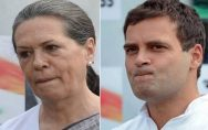 Congress leader questions over Rahul-Sonia leadership