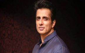 Sonu Sood selected as Punjab State Icon by ECI