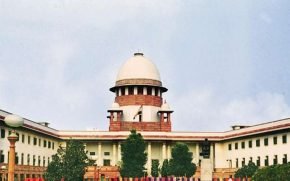 corona attack on supreme court