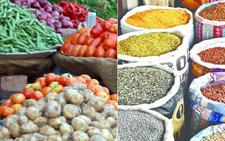 vegetables-and-pulses-price-drop-down
