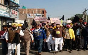 Farmers-and-landlords-in-Sangrur-state-have-refused-to-hand-over-their-land-for-Delhi---Katra-Expressway.