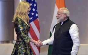 vanka-Trump-remembers-Modi-photos-shared-on-social-media