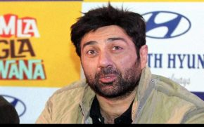 Sunny-Deol-goes-to-Manali-to-rest