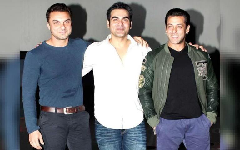 BMC-files-FIR-against-Salman's-two-brothers-Sohail-and-Arbaaz