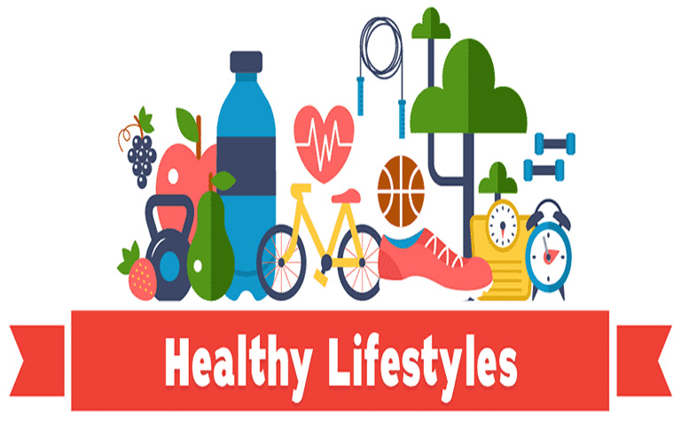 Healthy-lifestyle-4-keys-to-a-longer-life